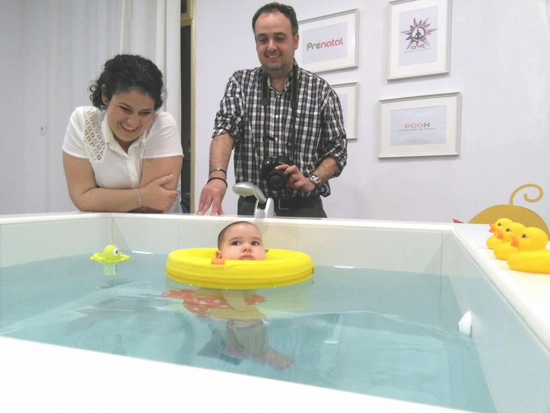 Ocio para bebés - Escuela Infantil CON C DE CARIÑO