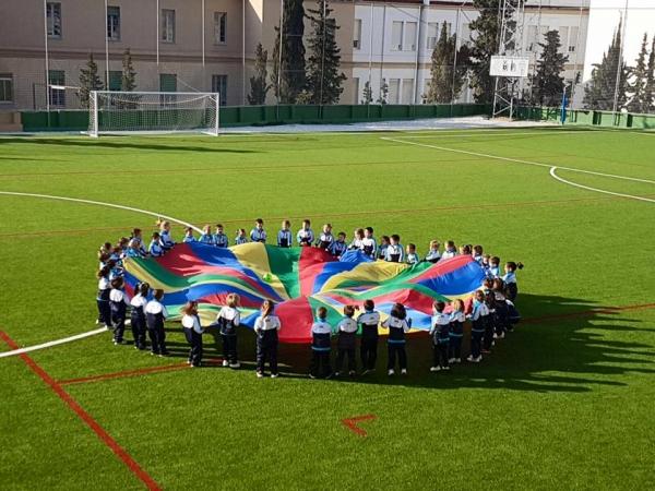 Colegio San Estanislao - Escuela Infantil CON C DE CARIÑO