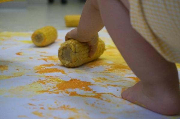 El pollo Pepe - Escuela Infantil CON C DE CARIÑO